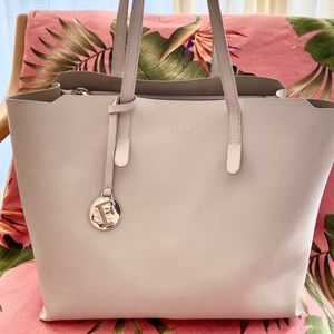 FURLA SALLY M Sally Medium Tote bags Leather